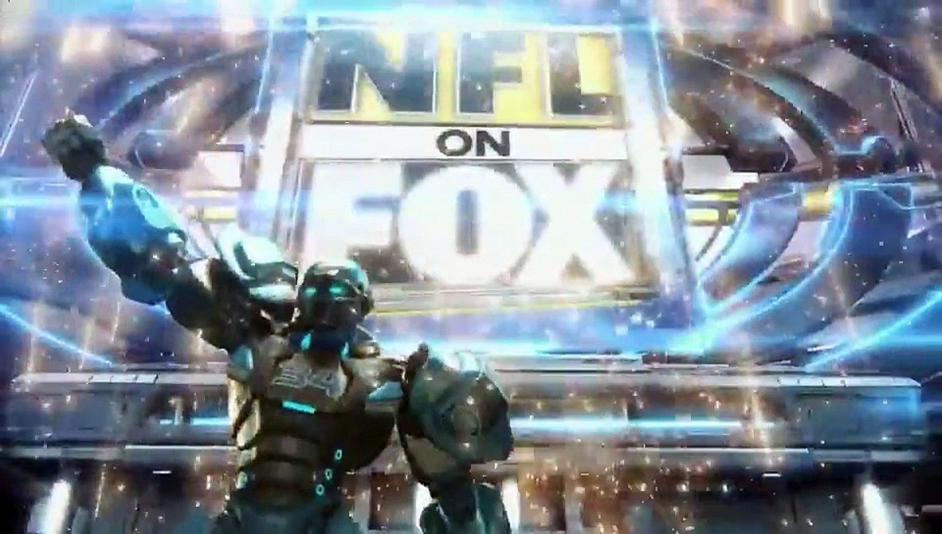 NFL 2011-12 W13 - New York Giants vs Green Bay Packers 2011-12-04