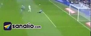 James Rodriguez Goal Golazo 1 0 Real Madrid vs Cornella 2014 HD