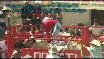 Jaripeo HD USA Rodeo West Cranbury New Jersey Caidas Porrazos Sustos Toros Salvajes Y Jinetes Valientes 2014