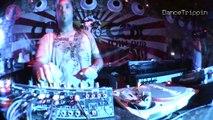 Cristian Varela @ Carl Cox & Friends, Space (Ibiza)