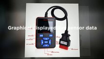 Goldiger OBD MATE OM580 CAN Diagnostic Scan Tool for OBD II OBD 2 EOBD Vehicles