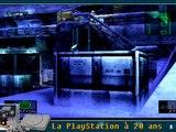 Metal Gear Solid - Replay - Metal Gear Solid vu Maxence