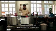 Bande-annonce : Ai Weiwei : Never Sorry - VOST