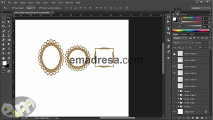 Photoshop Quick Tips Part 2