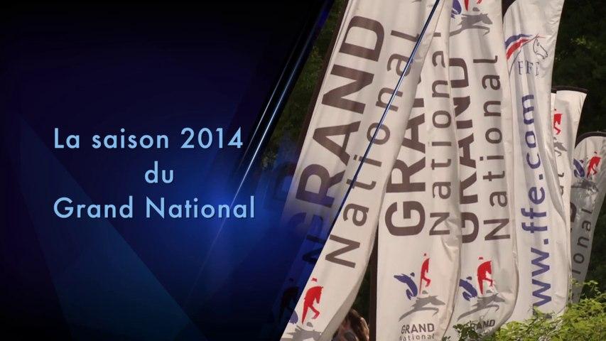 La saison 2014 du Grand National