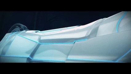 Teaser Trailer de Ride