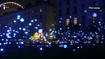 3 millions de visiteurs attendus à la fête des Lumières de Lyon