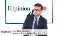 Luc Carvounas (PS) : «Nous sommes des sociaux-démocrates»