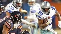 Cowboys Clinch Winning Season