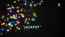 Fête des lumières 2014 : Jackpot, gare de saint-Paul