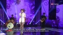 Simply K-Pop Ep140C02 Yang Song E (Smiling Goodbye)