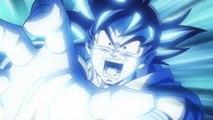 Dragon Ball Z : Fukkatsu no F - Bande annonce [La Résurrection de Freezer, 2015]