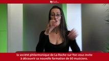RocheMag en langues des signes - Décembre 2014