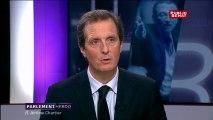 Jérôme Chartier « Moi je veux garder le nom UMP (…) et je suis même certain que Nicolas Sarkozy est en train de réfléchir à l'opportunité de changer de nom »