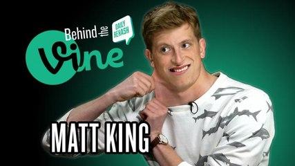 Behind the Vine with Matt King | DAILY REHASH | Ora TV