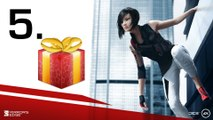 Mirror's Edge Giveaway - 5. Türchen Adventskalender 2014   QSO4YOU Gaming