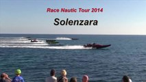 Race Nautic Tour 2014 - Solenzara