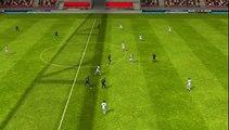 FIFA 14 Android - Real Madrid VS Real Madrid