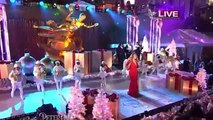 Marial Carey - All I Want For Christmas Is You - Christmas in Rockefeller Center 2014