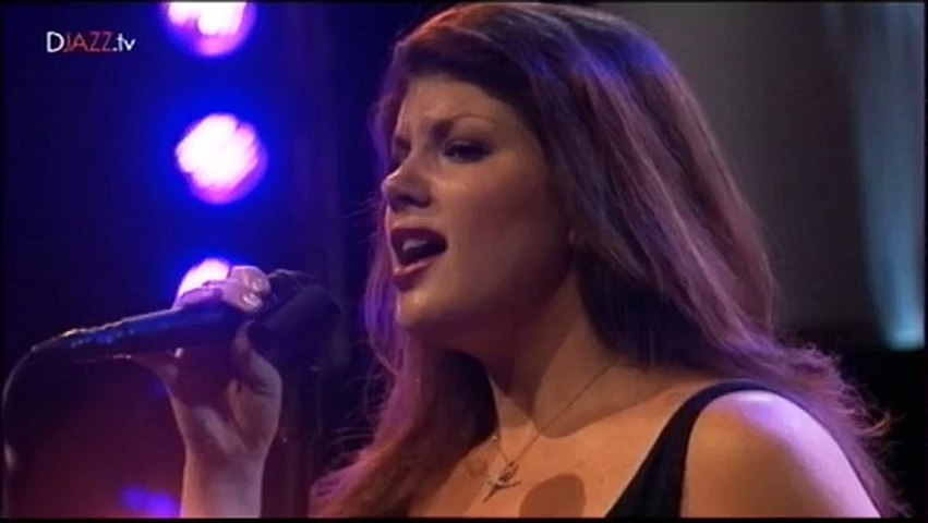 Jane Monheit in Concert - Some Other Time (part 2)