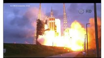 Orion Launch Of Orion #OrionLaunch