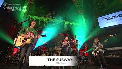 The Subways - Oh Yeah
