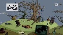 Adventure Time Season 6 Episode 23 - Evergreen ( LINKS ) Full Episode
