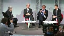Les multinationales du CAC 40 sont-elles encore françaises ?