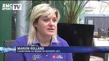 Sports d'hiver / Marion Rolland est de retour - 05/12