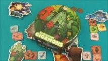 """Vidéorègle #381: La règle du jeu pour enfants """"La Chasse aux Gigamons"""""""