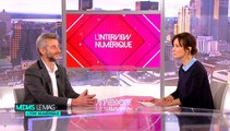 """Stéphane Hauser : """"Les Français sont agacés par la pub en ligne mais ne sont pas prêts à payer"""""""