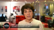 UMP : pourquoi Nicolas Sarkozy a-t-il choisi une telle organisation ?