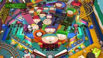 CGR Undertow - SOUTH PARK: SUPER-SWEET PINBALL review for PlayStation 3