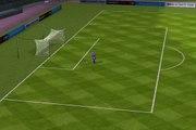 FIFA 14 iPhone/iPad - Real Madrid vs. Real Madrid