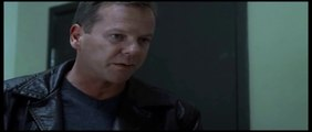24 heures Chrono saison 8 Trailer #1 Kiefer Sutherland