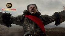 'Pan (Viaje a Nunca Jamás)' - Teaser tráiler español (HD)