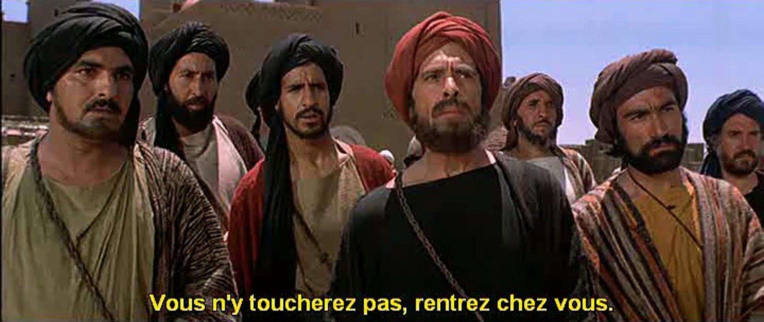 FILM ARABE EN TÉLÉCHARGER COMPLET ARRISSALA