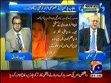 Najam Sethi For The First Time Thrashes Out Nawaz Sharif Govt So Badly