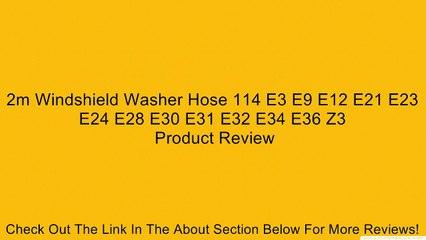 Genuine BMW Radiator Drain Plug  E23 E24 E28 E30 E32 E34 E36 E38