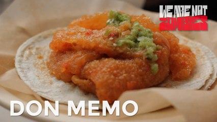 Don Memo | Tacología