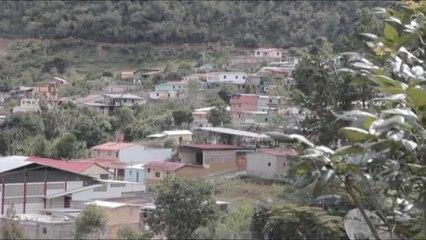 La Ruta de los Pueblos de Montaña en Trujillo -  1era Parte