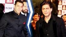 SHOCKING! Shahrukh Khan Takes A Dig At Salman Khan Again | AAP KI ADALAT