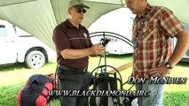 Parajet Paramotor, from Black Diamond Aircraft certified PPG training..