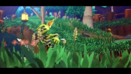 Early Access Launch Trailer de Dungeon Defenders II