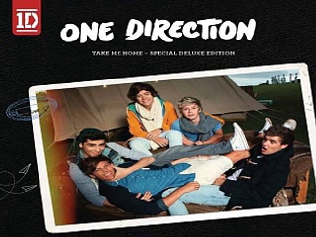 DOWNLOAD ALBUM ] One Direction - Take Me Home (Special