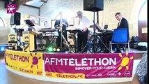 Téléthon 2014 : Danse pour le Téléthon à Neuvicq-le-Château (17)