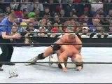 Brock Lesnar Vs. Hardcore Holly(RR2004)
