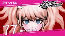Danganronpa Trigger Happy Havoc (PSV) - Pt 77 【Chapter 6 : Ultimate Pain Ultimate Suffering Ultimate Despair Ultimate Execution Ultimate Death - Class Trial】