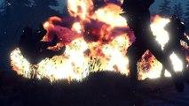 The Witcher III nous ensorcelle en vidéo (TGA 2014)