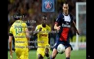 Match of the day : Ligue 1 : PSG-Nantes : Marquer l'esprit avant Barcelone